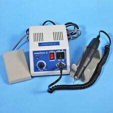 Dental Lab Electric Marathon Micro motor Polisher + 35K RPM Handpiece