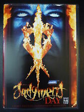 WWE: Judgment Day 2004 (DVD*Undertaker*Booker T*Eddie Guerrero)  FAST SHIPPING