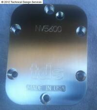 TDS - PTO Cover, Dodge NV5600, Proper fluid level, Made in USA!