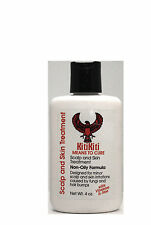 "KITIKITI ""MEANS TO CURE"" SCALP AND SKIN TREATMENT NON-OILY FORMULA  4 OZ."