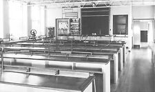 "VINTAGE RP  POSTCARD, ""LABORATORY, CONVENT OF THE SACRED HEART, MAIDSTONE ""."