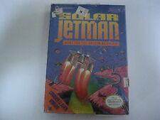 Solar Jetman NES Nintendo Game Factory Sealed new complete