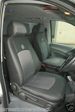 MERCEDES VITO W639 CAR SEAT COVERS