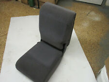 94-01 Dodge Ram Pickup NTO Gray Center Console & seat