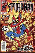 AMAZING SPIDER MAN #9 VOL 2 NEAR MINT 1999