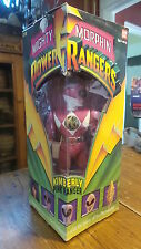 Ban Dai KIMBERLY, PINK, MIGHTY MORPHIN POWER RANGERS ACTION FIGURE NIB