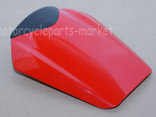 Red Rear Seat Cover Cowl Solo Fairing 2008-2014 09 10 11 12 13 HONDA CBR 1000 RR