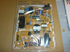OUT OF SAMSUNG UA55F6300 LED LCD TV,  POWER BOARD BN44-00612A , ALL TESTED