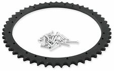 Twin Power Rear Sprocket For Drum Brakes 51T,13460