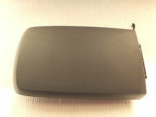 2002-2005 Ford Explorer Mercury Mountaineer center console lid OEM gray colored
