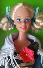 German Barbie (1994 NRFB) Dolls of the World Collection