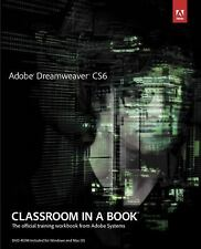 Classroom in a Book: Adobe Dreamweaver CS6 Classroom in a Book with new DVD