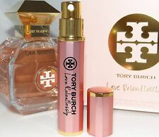 .20oz Travel Spray LARGE Sample of Tory Burch *LOVE RELENTLESSLY* Perfume EDP