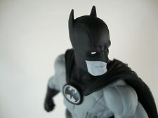 "Batman ""Black and White"" Statue DC Collectiles Figur comics ca. 18,5 cm"