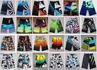 Men's Boardshorts Surf Board Shorts Swim Wear Beach Sports Trunks Pants New