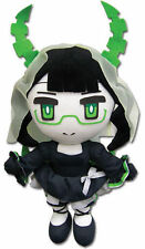 Black Rock Shooter Dead Master Plush 8 inch hot new authentic