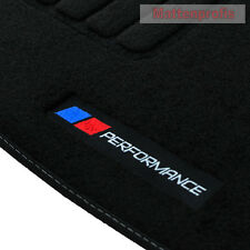Logotipo gamuza performance pb tapices para bmw 4er f32 Coupe a partir del año 11/2013 -