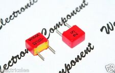 10pcs - WIMA FKP2 33P (33PF) 1000V pitch:5mm 2.5% Capacitor FKP2O100331D00HSSD