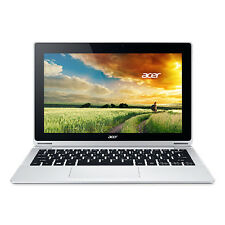 "Acer Aspire Switch 11 SW5-111 11.6"" (32GB, Intel Atom, 1.33GHz, 2GB) EN"