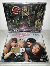 CD SLAYER - REIGN IN BLOOD  - SEALED - SIGILLATO