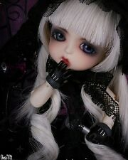 1/8 BJD doll SD Doll 2010 H.K Bloody Moon ver. Lea BB FREE FACE MAKE UP+EYES