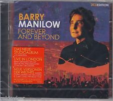 Barry Manilow/Forever and Beyond-Incl. Live in London (2 CD, NOUVEAU!)