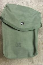 US MILITARY M249 SAW AMMO POUCH MAG UNISSUED CASE USMC US ARMY BARRETT