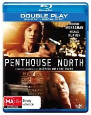 Penthouse North (Blu-ray, 2013, 2-Disc Set)