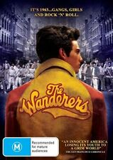 The Wanderers DVD NEW