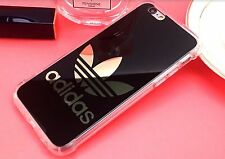 Black Adidas Logo  Phone Case Cover for iPhone 7