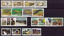 Namibia 1992  year set of  5 sets