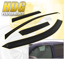 1998-2002 TOYOTA COROLLA E110 JDM VENT WINDOW DOOR VISOR GUARD SHIELD SHADE RAIN