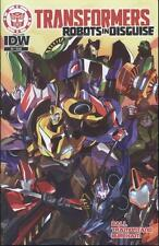 Transformers Robots In Disguise Animated #4   NEW!!!
