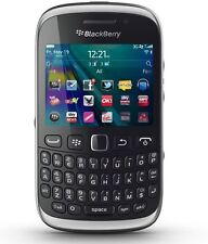 BlackBerry Curve 9220 - Black (Unlocked) Smartphone