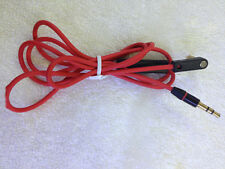 Replacement 3.5mm Audio Cable Cord for Beats by Dr. Dre Studio Solo Headphone