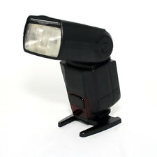 Pro SL560 GN58 on camera flash for Canon EOS 650D 600D 550D 500D DSLR Speedlite