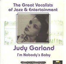 Judy Garland - I'm Nobody's Baby [2 CD Set]