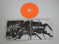 MASSIVE ATTACK/MEZZANINE(VIRGIN 7243 8 45599 2 2/WBRCD4/PM 527) CD ALBUM