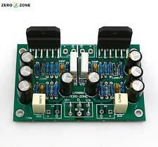 2016 Assembled LM3886 Stereo amplifier board Pure dynamic feedback circuit