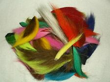 1/4 lb. Deer tails pieces****Make your own Fishing Flies