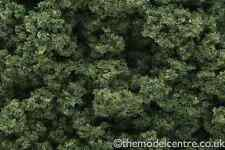 FC683 Woodland Scenics Medium Green Clump Foliage TMC