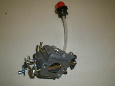 Genuine Poulan Pro PP5020AV Chainsaw Carburetor 573952201 Zama C1M W47