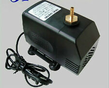 75W Water Pump spindle motor water-cooled circle pump For Engraving machine CNC