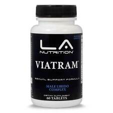 Viatram  Male Enhancement Increase Size, Energy,Stamina,Libido Vialus Formula