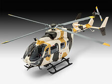 Revell-uh-72a Lakota (personnel and material de transporte), 1:32, nuevo, embalaje original, 04927