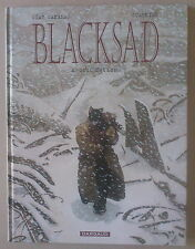 GUARNIDO  **  BLACKSAD 2.  ARTIC NATION  **  EO 2003 NEUF!
