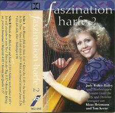 MC - Judy Wolter-Bailey - Faszination Harfe 2 - Schulte & Gerth  - (10 Songs)
