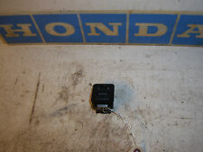 2004 Honda Civic 2dr coupe EX power mirror switch control adjustment