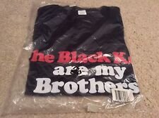 The Black Keys Are My Brothers Album Promo Promotional Black T-Shirt Small Hanes