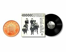 MINIATURE  Non Playable 1/12th  RECORD ALBUM LP - The SPECIALS